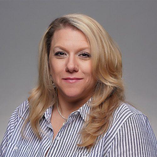 Lori Christiansen