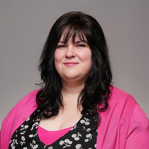 Angela Burgess