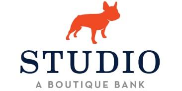 Studio Bank logo, ImageQuest
