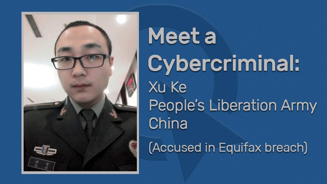 ImageQuest Meet a Cybercriminal