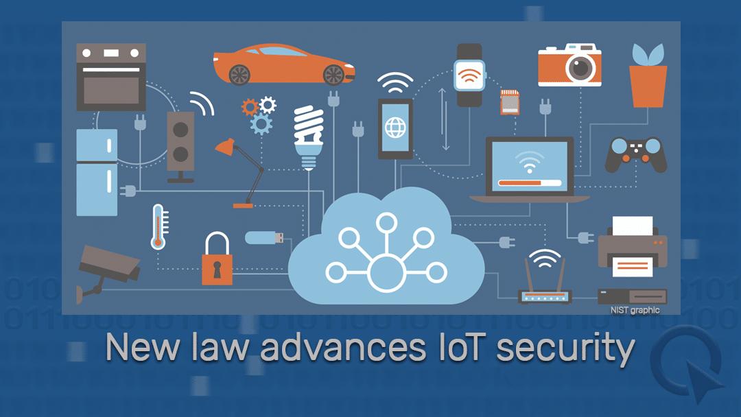 IoT cybersecurity ImageQuest